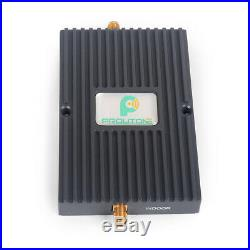 1700MHz 2G 3G 4G LTE Band 4 Cell Phone Signal 65dB Booster Kit for home office