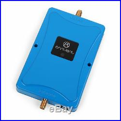 1900MHz 70dB Cell Phone Signal Booster GSM Band 2 Mobile Repeater with Antenna