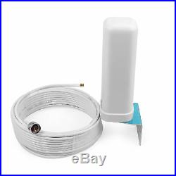 2600MHz Telstra LTE 4G Cell Phone Signal Booster Mobile Repeater Kit for Band 7