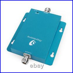 2G 3G 4G LTE 850MHz Verizon / AT&T Cell Phone Signal Booster Mobile Repeater Kit