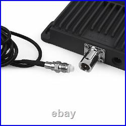3G 4G 850/1700MHz Cell Phone Signal Booster Boosts Signals Car Use Repeater Kit