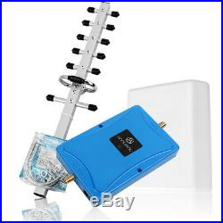 4G 1700MHz Cell Phone Signal Booster Band 4 LTE Mobile Amplifier forAT&T Verizon