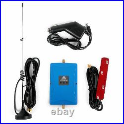 4G 700MHz Cell Phone Signal Booster 45dB LTE Band 28 +Antenna for Car Truck RV