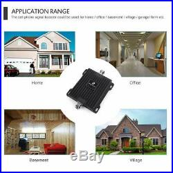 4G 700MHz Cell Phone Signal Booster LTE Band 13 Mobile Repeater Kit for Verizon
