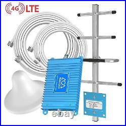 4G LTE Verizon 700MHz band13 home Cell Phone Signal Booster 4G Repeater Kit