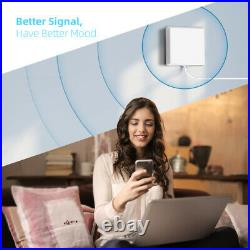 4G LTE Verizon Cell Phone Signal Booster 700MHz Band 13 65dB Mobile Repeater Kit