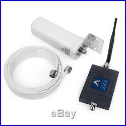 4G Verizon 700/850/1900MHz 2G 3G Cell Phone Signal Booster Repeater for Home Use
