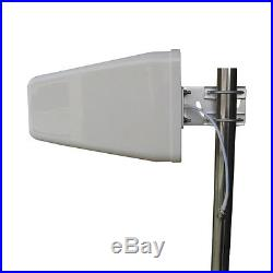 75dB LCD Dual Band 850/1900MHz for All Cell Phone Signal Boosters Fit USA AT&T
