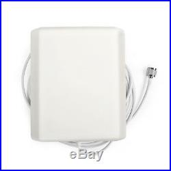 850MHz GSM 3G 4G Cell Phone Signal Booster 62dB Repeater Kit for Home/Office Use