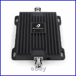 850/1700MHz Cell Phone Signal Booster Boosts 2G 3G 4G Signal for Remote areas