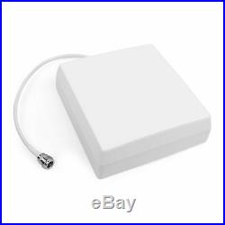 850/1700/1900MHz Cell Phone Signal Booster for Remote area Boosts 3G 4G Signal