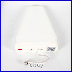 850/1900MHz Cell Phone Signal Repeater Booster Amplifier Extender+Antenna Kit US