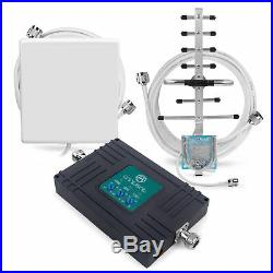 850/1900/700MHz 2G 3G 4G LTE Verizon Cell Phone Signal Boosters for Band 5 2 13