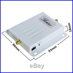 ATT Cell Phone Signal Booster T-mobile 4G LTE Repeater Antenna Band 12/17 700MHz