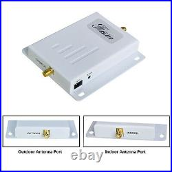 AT&T T-mobile MetroPCS 700MHz Band 12 Cell Phone Signal Booster LTE 4G Repeater