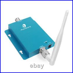 AT&T Verizon 2G 3G 4G LTE 850MHz Band 5 Cell Phone Signal Booster Amplifier Kit