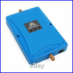 AT&T Verizon GSM 2G 3G 4 LTE 850 / 1900MHz Amplifier Cell Phone Signal Booster