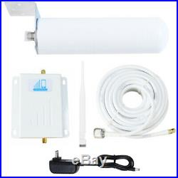 AWS 1700/2100MHz Cell Phone Signal Booster Amplifier T-Mobile AT&T 3G 4G Band 4