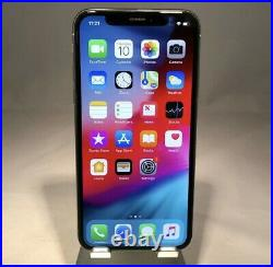 Apple iPhone X 64GB Gray Unlocked Good Condition (Blacklisted Or Signal Issue)