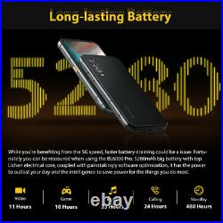 Blackview BL6000 Pro 5G Signal Outdoor Smartphone 48MP NFC 8GB+256GB +AirBuds 1