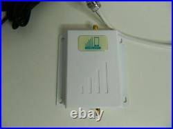 CELL PHONE SIGNAL BOOSTER 4G LTE OUTDOOR PANEL ANTENNA for Verizon 700MHz 12/17