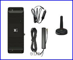Cel-Fi GO M Cell Phone Signal Booster Kit for Car and SUV