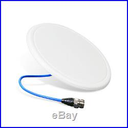 Cel-Fi GO X 100 dB Home/Office Cell Phone Signal Booster (G32-2/4/5/12/13X-L1T4)