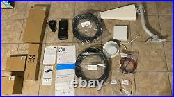 Cel-Fi GO X Cell Phone Signal Booster 2 Antennas Kit (USED)