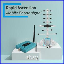 Cell Phone Signal Booster 700/850/1700/1900MHz 5-Band Boost 4G LTE Black Friday
