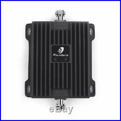 Cell Phone Signal Booster 850/1900MHz 2G 3G 4G LTE Amplifier Kit AT&T Verizon