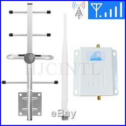 Cell Phone Signal Booster Amplifier Repeater Home ATT 4G LTE T-Mobile Band12/17