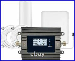 Cell Phone Signal Booster, Verizon 4G Improve LTE700 Signal Booster Band12/17/13