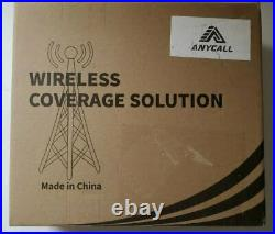 Cell Phone Signal Booster for RV, Motorhome, Car, Truck, Boats, Small Cabin & Ca