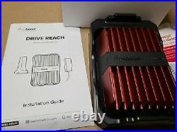 (EXCELLENT) weBoost Drive Reach 470154 Vehicle Cell Phone Signal Booster Kit