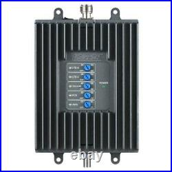FUSION4HOME YAGI PANEL Most Powerful Cell Phone Signal Booster for Large Homes