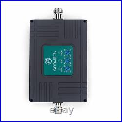 For 4G LTE Verizon 850/1900/700MHz 2G 3G Cell Phone Signal Boosters Standalone