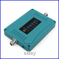 GSM 2G 3G 4G LTE Verizon AT&T 700/850/1700/1900MHz Cell Phone Signal Booster Kit