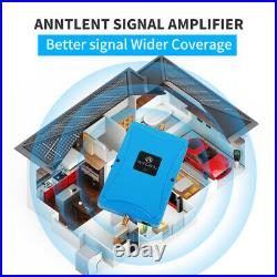 GSM 850MHz Cell Phone Signal Booster Band 5 AT&T Verizon Repeater For Voice Call