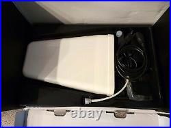 HiBoost 15K LCD Cell Phone Signal Booster F20G-5S-LCD -15,000 Sq Ft