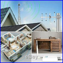 Home 4G Lte Cell Phone Signal Booster Verizon 700MHz Band 13 Signal Amplifier