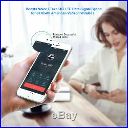 Home Cell Phone Signal Booster Verizon 4G LTE 700MHz Band 13 Amplifier FDD VoLTE