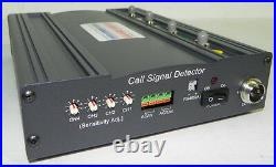 Multi-tasking Cell Phone Signal Detection System Antenna Factory Cd-1000
