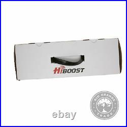 NEW HiBoost Cell Phone Signal Booster for Home & Office Up to 2.000 sq ft