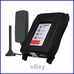 NEW weBoost Drive 4G-M Cell Phone Signal Booster Car Signal Amplifier 470121