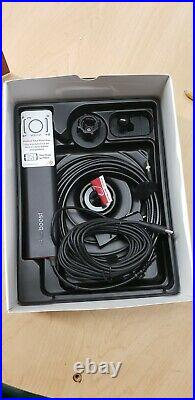NEW weBoost Drive Sleek 4G Cell Phone Signal Booster for CAR, TRUCK, SUV 470135