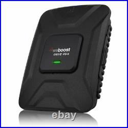 NEW weBoost Drive X Truck or Car Cell Phone Signal Booster Amplifier 475021