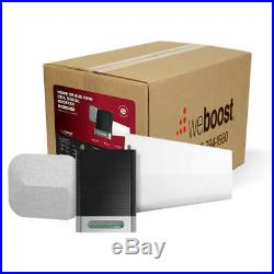 NEW weBoost Home Complete 4G LTE Cell Phone Signal Booster for Homes 470145