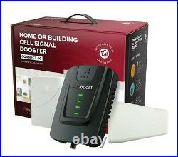 NEW weBoost Home Room Cell Phone Signal Booster Kit up to 1500 Sq. Ft. 470103