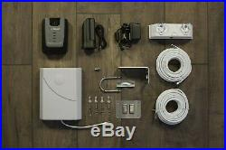 New weBoost Home 4G 470101 Cell Phone Signal Booster for Home and Office
