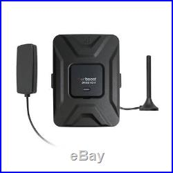 REFURBISHED Truck Cell Phone Booster weBoost Drive 4G-X Signal Booster 470510R